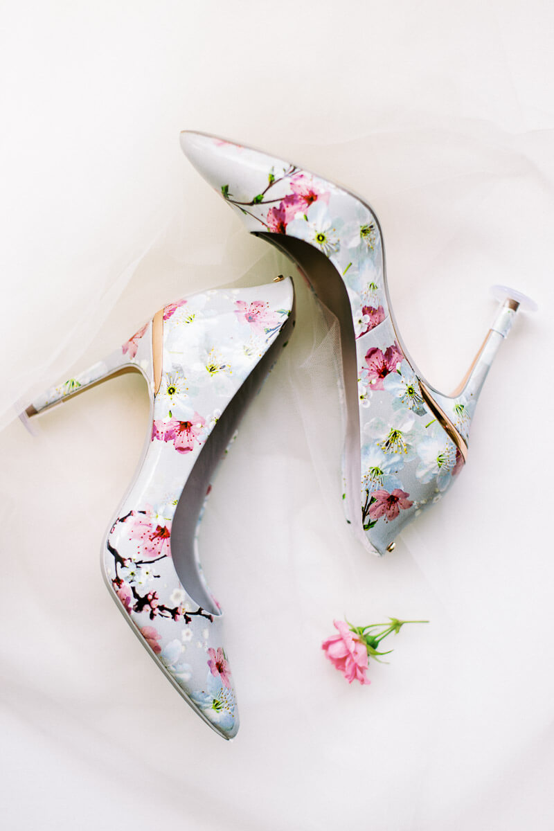 ted baker wedding shoes for your wedding day