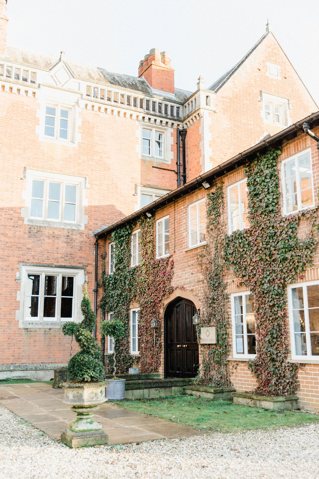 best wedding venues in North Yorkshire
